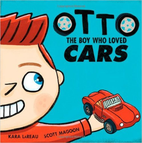 Otto, the boy who loved cars.jpg
