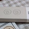 品墨良行 - 餅乾小子鉛筆盒