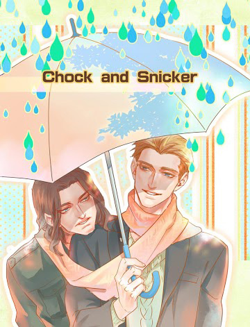 Chock & Snicker(封面)