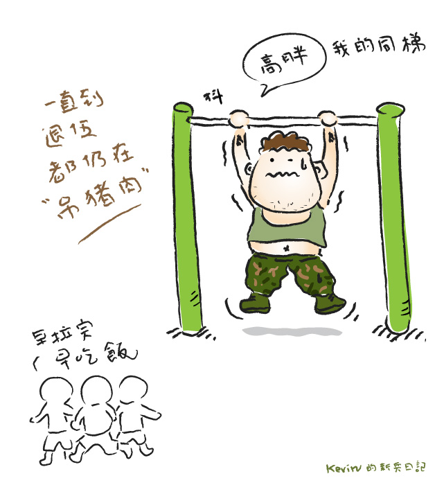 2010_0727_新兵日記_吊豬肉.jpg