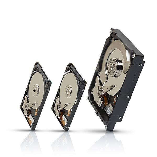 產品圖_Seagate SSHD混合式硬碟系列產品
