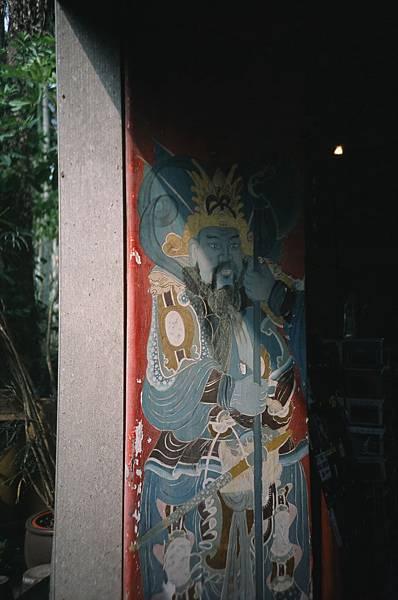 2011水里蛇窯