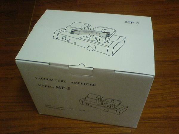 Dared MP5