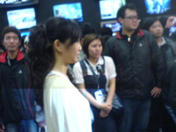 2008台北電玩展
