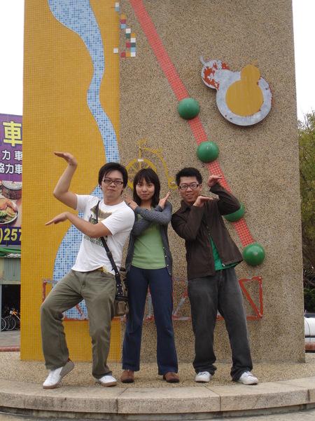 2008東豐鐵馬行