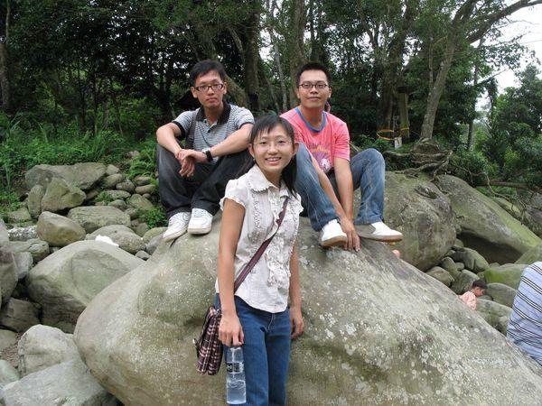 200808新竹南庄之旅