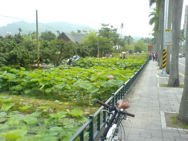 2009中興新村鐵馬行