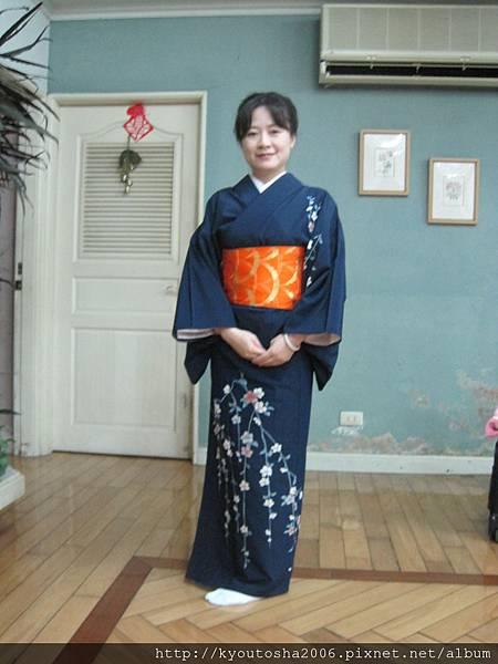 2011日本舞寒假班 005