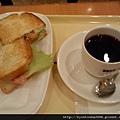 多倫多早餐
