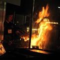 燒烤鰹魚實演-2