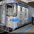 往中村列車-1