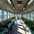 WANMAN電車
