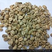 阿拉比卡生豆