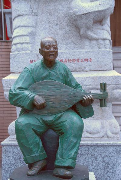 吟唱南管的老樂師32.JPG