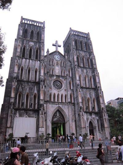 越南河內大教堂 03.JPG