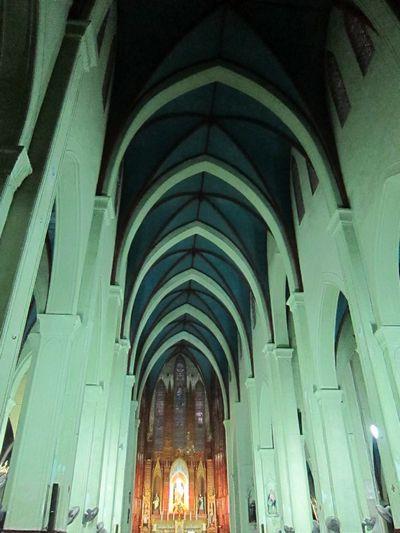 越南河內大教堂 07.JPG