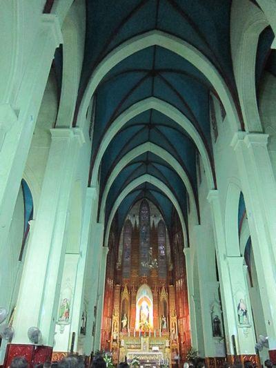 越南河內大教堂 10.JPG
