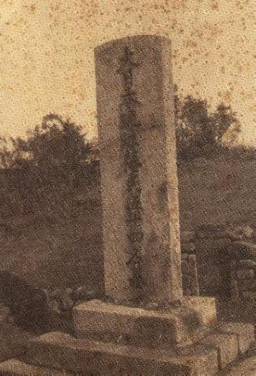琉球藩民墓 03