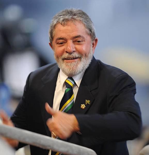 巴西前總統盧拉