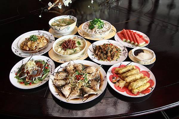 府城食府團餐照片02