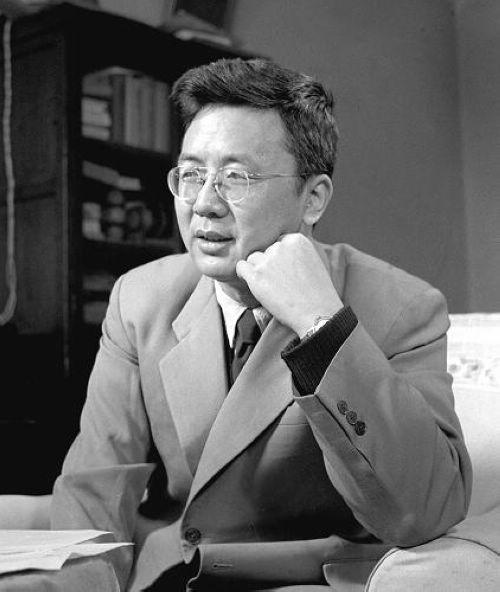 華羅庚_1956