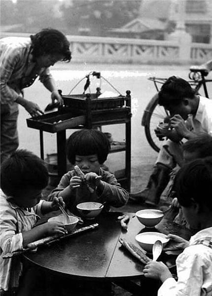 1950~70年代的台灣~早點