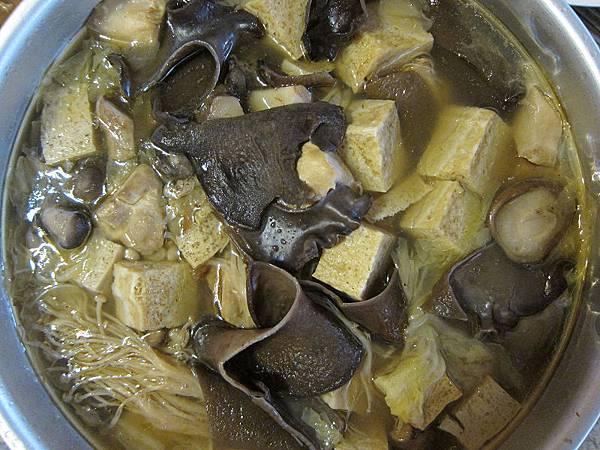07砂鍋鴨