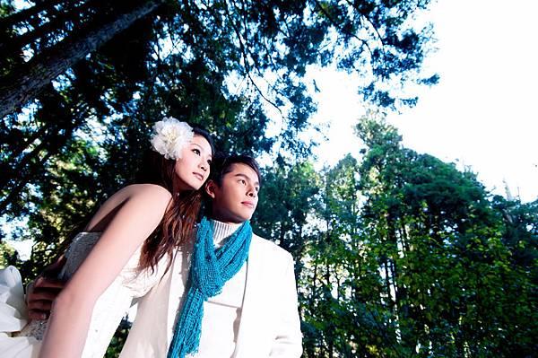 阿里山婚攝 (1)
