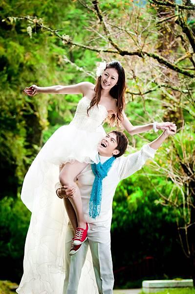 阿里山婚攝 (3)