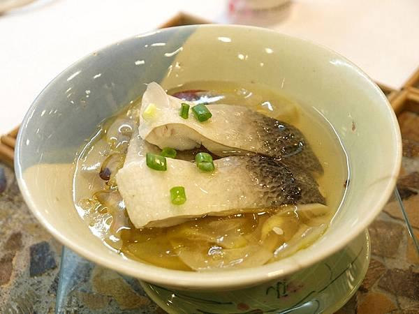 虱目魚料理