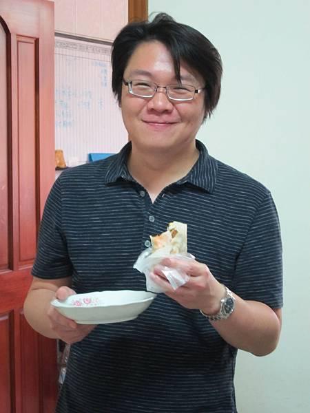 美國回來一定要吃道地的自製台南潤餅