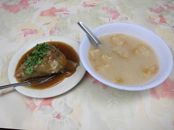 老鄭菜粽 06