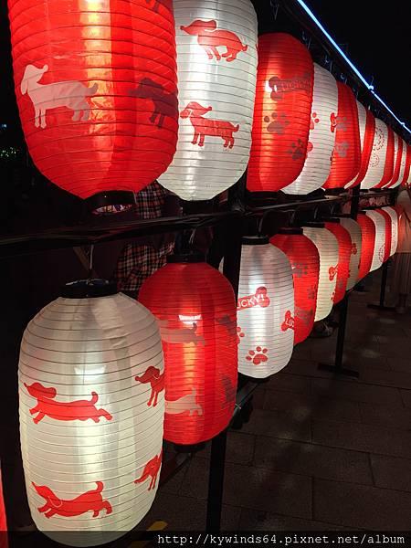 2018-03-02-@西門燈節 (8).JPG