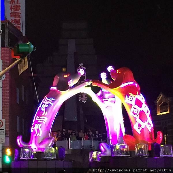 2018-03-02-@西門燈節 (11).JPG
