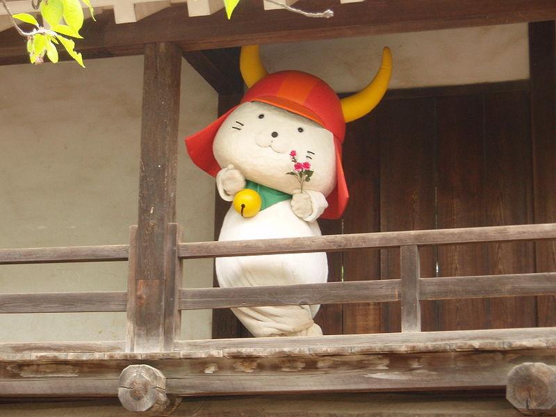 800px-Hikonyan_in_Hikone_Castle.jpg