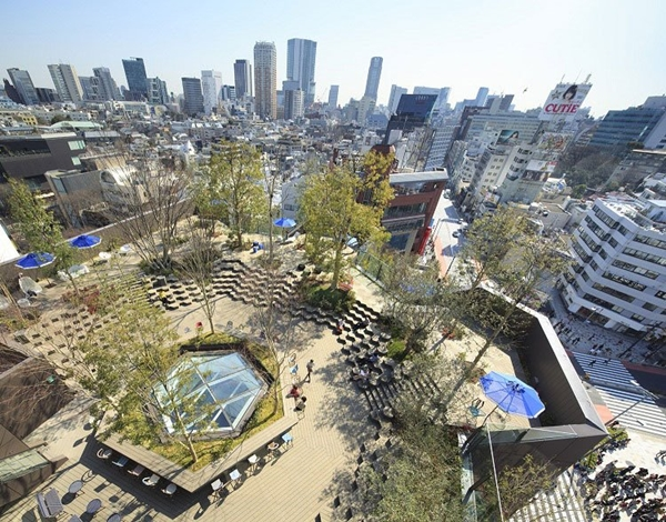 媒體照片 (2)PLAZA(圖片提供_東京觀光財團)
