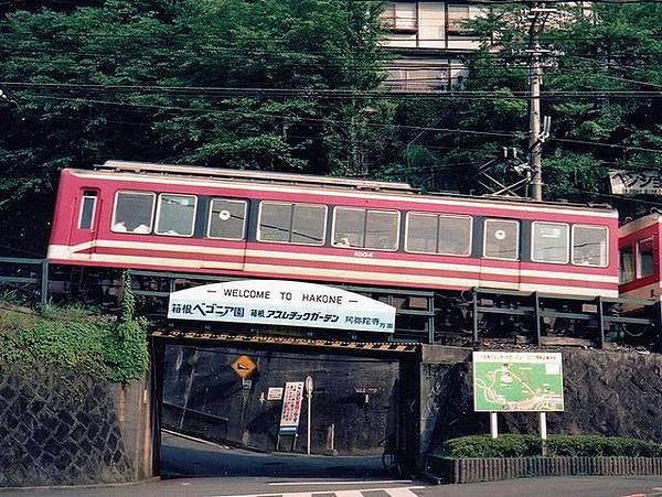Hakone-Tozan-Railway-80permillage