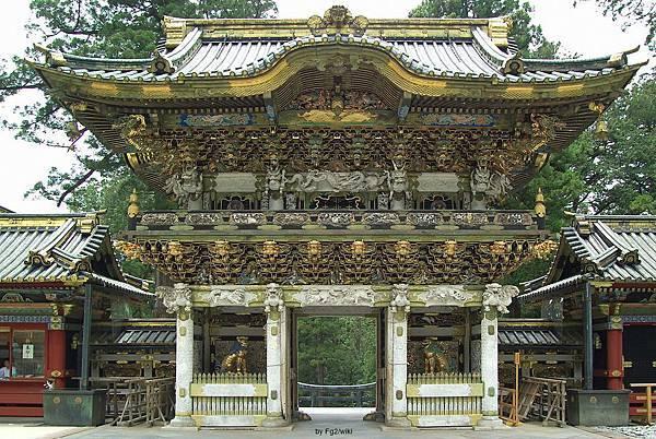 1280px-Nikko_Toshogu_Yomeimon_M3249