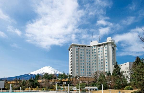富士急樂園渡假飯店 (5)