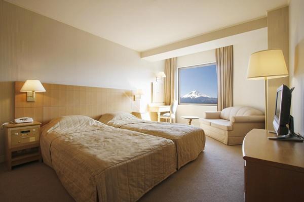 富士急樂園渡假飯店 (2)