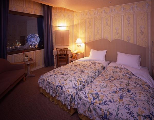 富士急樂園渡假飯店 (3)
