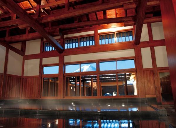 Fujiyama溫泉 (3)