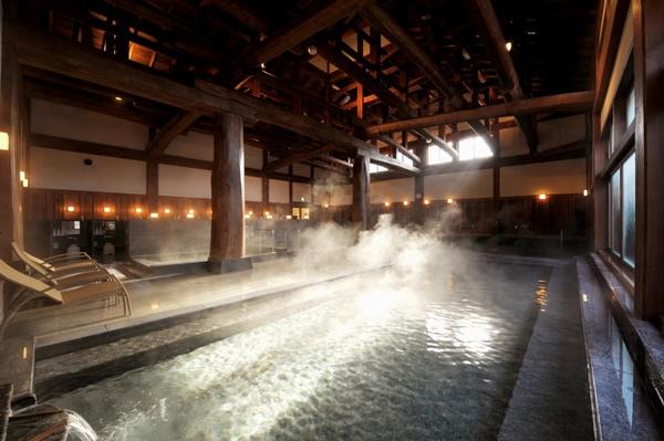 Fujiyama溫泉 (1)