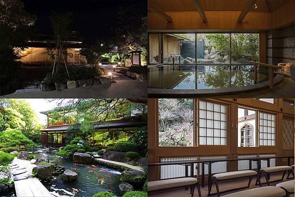 湯田温泉 旅館写真 旅館