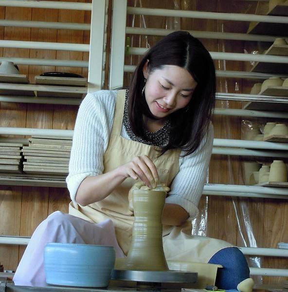 笠間燒陶藝體驗是旅客最愛之一