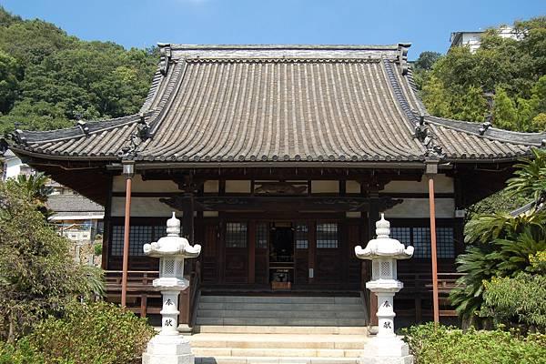 No17_持光寺本堂