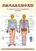 原始點人體圖 的圖片結果