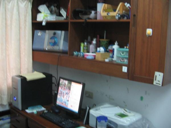 我的書桌~