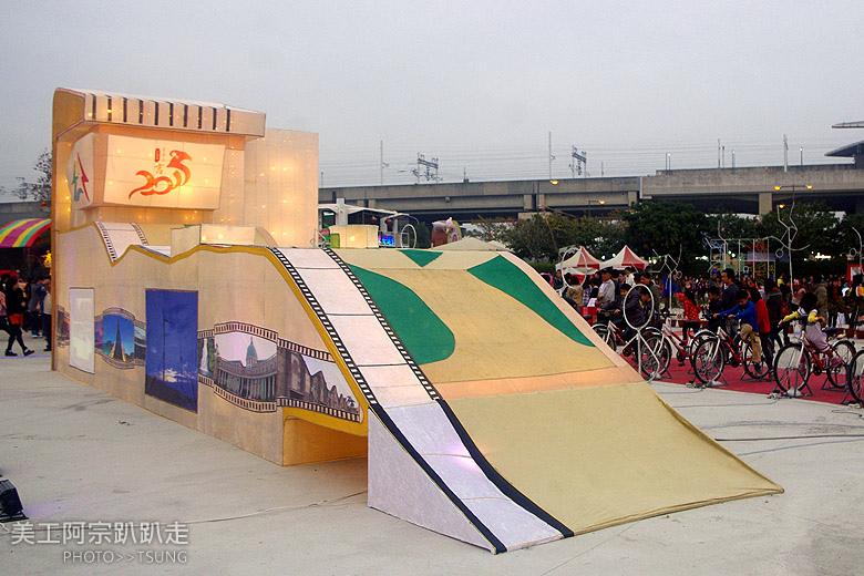 2015台灣燈會在台中2