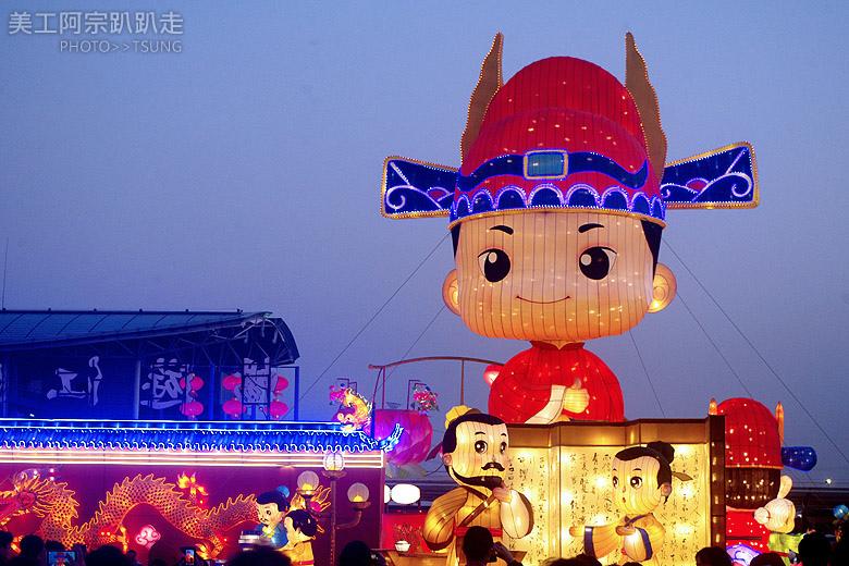 2015台灣燈會在台